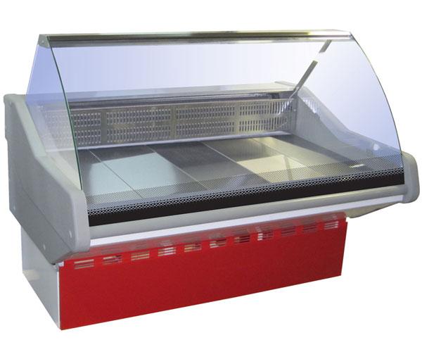 холодильная витрина Илеть бизнес-класса