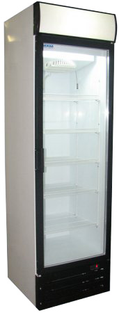 Холодильный шкаф ШХ-370СК