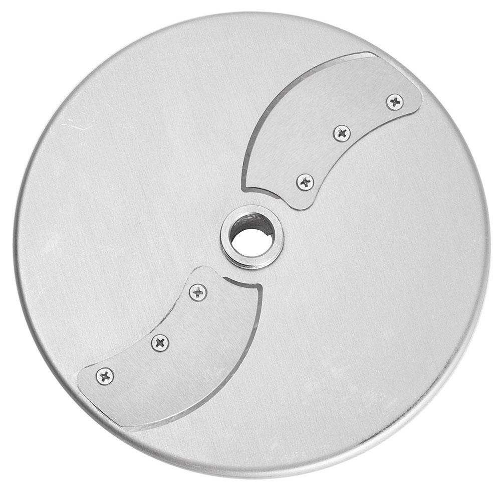 Нож дисковый S=2 мм полностью из нержавеющей стали