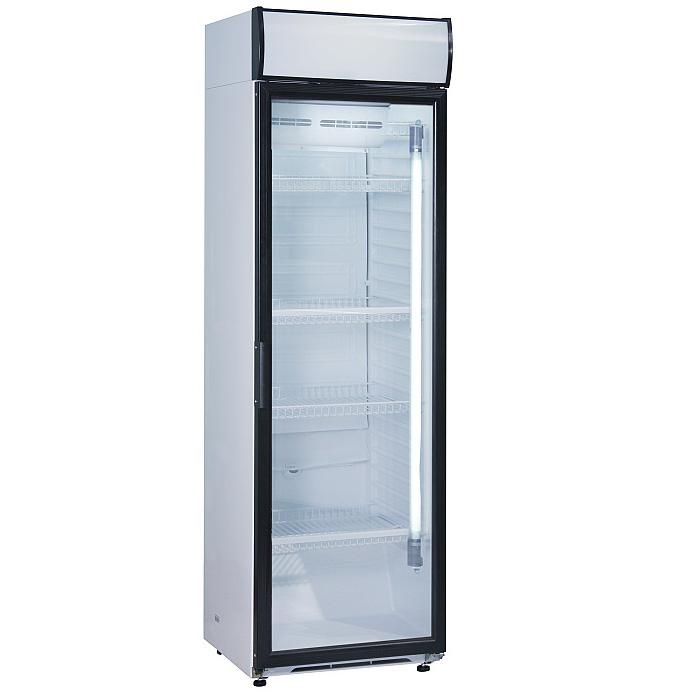 Холодильный шкаф inter 501t интертехника