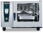 Пароконвектомат Rational SelfCooking Center SCC 62G WHITEFFICIENCY Газ