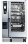 Пароконвектомат Rational SelfCooking Center SCC 202G WHITEFFICIENCY Газ